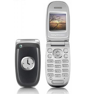 SONY ERICSSON DUAL BAND UNLOCKED GSM MOBILE PHONE