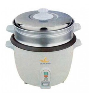 Black & Decker 1.8 Ltr Rc35 Cooker For 220 Volt