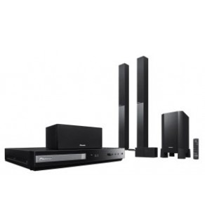 PIONEER HTZ270 CODE FREE HOME THEATRE SYSTEM FOR 110-240 VOLTS