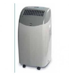 DOMO PORTABLE AIR CONDITIONER FOR 220 VOLTS