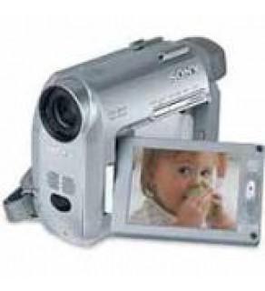 Sony MiniDV Handycam Camcorder