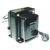 300 Watts Step Down Voltage Converter Transformer, THG-300 220-240 Volts to 110-120 volts