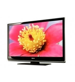 "TOSHIBA 42AV550 42"" MULTISYSTEM TV FOR 110-240 VOLTS"