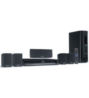 PANASONIC SC-PT470 REGION FREE HOME THEATER SYSTEM FOR 110-220 VOLTS