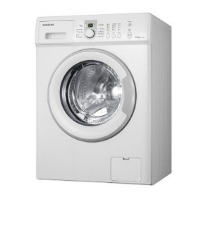 Samsung WF0700NCW 7 kg Front Loading 220 Volts Washing Machine