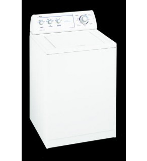 Whirlpool LSQ7533JQ Washer 220V