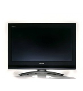 "TOSHIBA 26A3000 26"" MULTI-SYSTEM LCD TV"