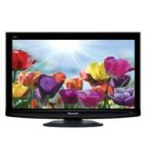 "Panasonic 32"" TH-L32C10 Multisystem LCD TV 110 220 Volts"