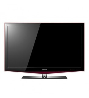 SAMSUNG LA55B650 MULTI-SYSTEM LCD TV FOR 110-240 VOLTS