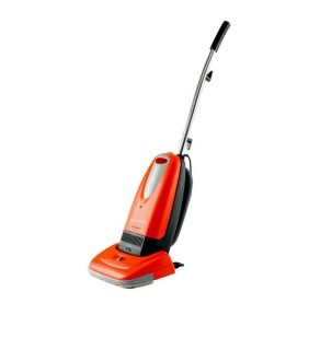 Alpina SF-2217 Air Force 1400W Upright, Swift and Easy Vacuum Cleaner 220 Volt