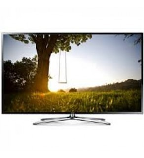 Samsung 55 Inch UA55F6400 Full HD 3D Smart LED Multisystem TV 110 220 Volts