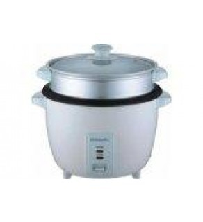 Frigidaire FD8028 2.8 Liter Rice Cooker 220 Volts