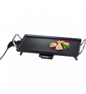 SEVERIN 2387 TABLE FLAT TRAY GRIDDLE FOR 220 VOLTS