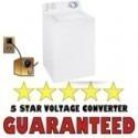 Washer Voltage Converter Transformer Kit