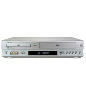 Toshiba Region Code free Multisystem DVD-VCR