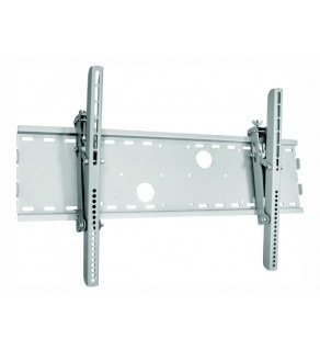 Adjustable Tilting Wall Mount Bracket for LCD Plasma (Max 165Lbs, 30-62 inch)