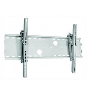 Adjustable Tilting Wall Mount Bracket for LCD Plasma (Max 165Lbs, 30-62 inch)