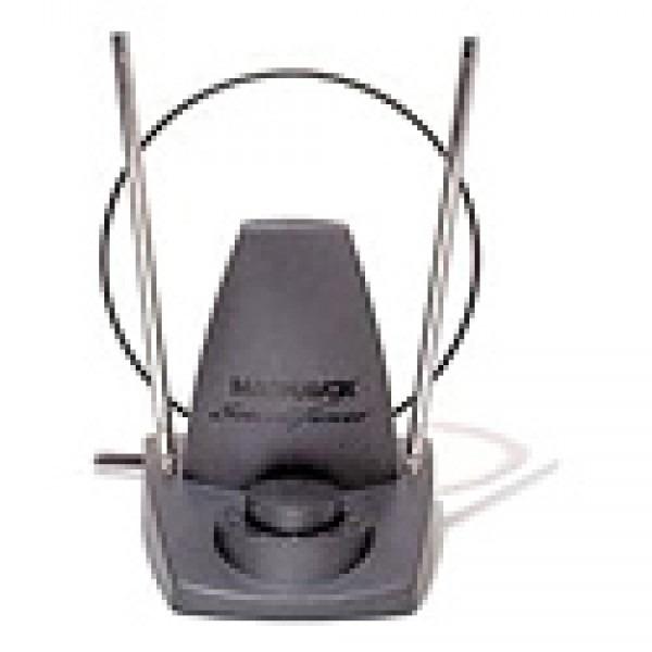 Magnavox Vhf Uhf Fm Indoor Antenna With Fine Tuning 110220voltscom