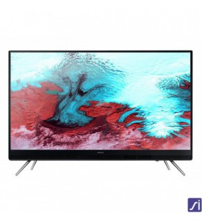 "SAMSUNG UA-32K4000 32"" HD Multi-System LED TV 110-240 Volts"