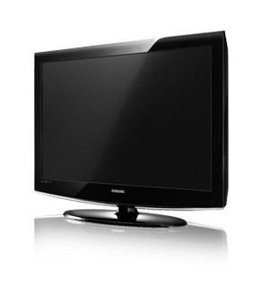 SAMSUNG LA- 37A450 LCD MULTI-SYSTEM TV
