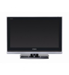 "HITACHI L26A01A 26"" MULTI-SYSTEM LCD TV WITH HDMI FOR 110-220 VOLTS"