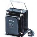 1500 Watts Step UP & Down Voltage Converter Transformer, THG-1500 220-240 Volts to 110-120 volts