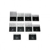 Oster Professional 10 Universal Comb Set Specially Designed to Fit Oster Clippers