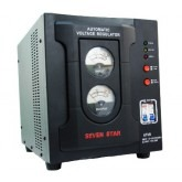 8,000 Watt Deluxe Automatic Voltage Regulator Converter Transformer
