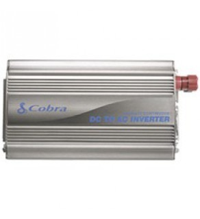 COBRA CPI-400 400 Watts Dual-Outlet DC-to-AC Power Inverters