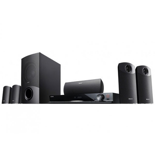 Sony Davdz340 Dvd Code Free Home Theatre System For 110 220 Volts 110220volts Com