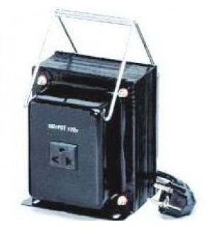 1502 Watts Step Down Voltage Converter Transformer, THG-1500 220-240 Volts to 110-120 volts