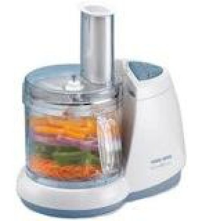 Black & Decker FP1336-CL Food Processor 220 Volts