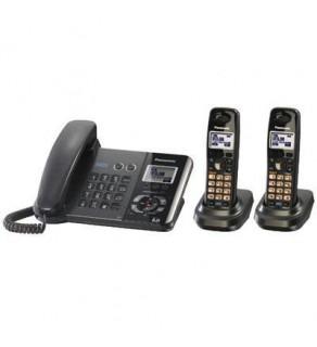 Panasonic KX-TG9392 DECT 6.0 2 Line Expandable