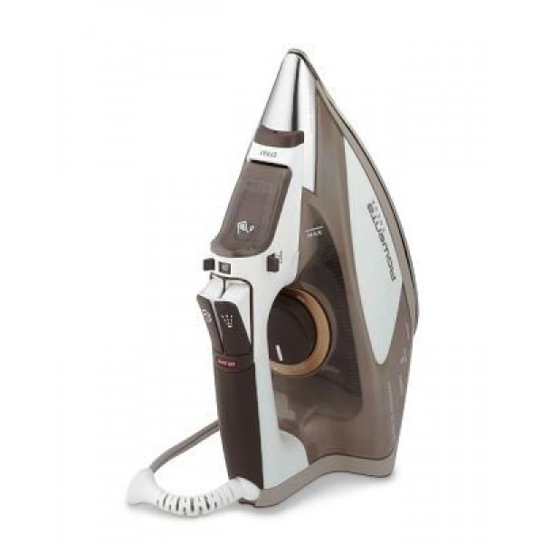 Rowenta Focus Dw5080 Stainless Steel Soleplate Iron For