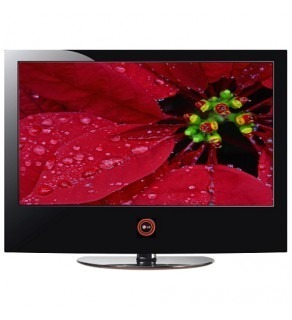 LG 32LG60UR SCARLET MULTISYSTEM LCD HDTV FOR 110-220 VOLTS