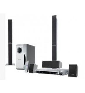 Panasonic SCHT895 Code Free DVD Multisystem