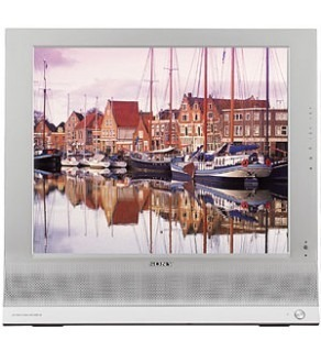 "SONY 19"" INTEGRATED MULTISYSTEM LCD TELEVISION WITH HD READY TUNER"