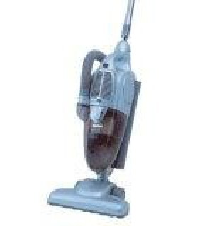 Alpina SF-2206 Air Force 1400W Upright Bagless Vacuum Cleaner 220 Volts