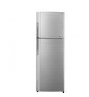 Sharp SJ-K33S 9.1cu ft 2-Door Refrigerator 220 Volts