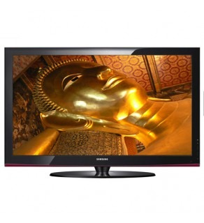 SAMSUNG PS50B430 MULTISYSTEM PLASMA TV FOR 110-240 VOLTS