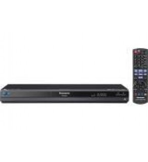 Panasonic DMP-BD45 Region Free 1080p HDMI Blu Ray DVD Player 110-220 VOLTS