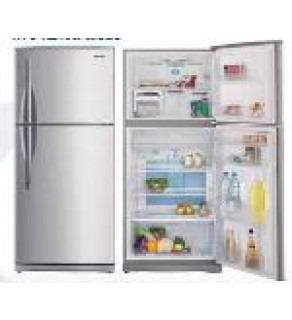 Hitachi RZ480 (17 Cu.ft) 2 Door Refrigerator FOR 220 VOLTS