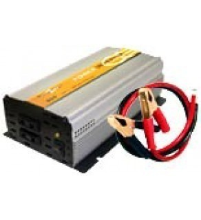 12V DC to 220V 50Hz AC Power Inverter