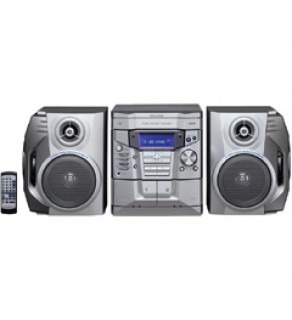 Sharp 170 Watt 3 CD Changer Mini System