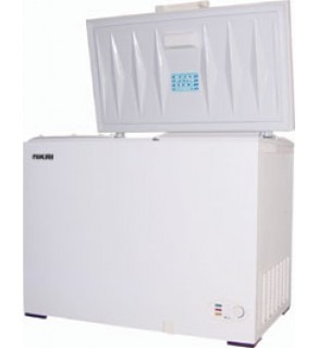 Nikai NCF341 12 CU. FT CHEST FREEZER 220 Volts