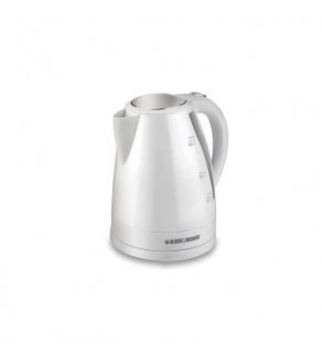 Black & Decker JKCBD5075 1.7L Concealed Coil Kettle 220 Volts