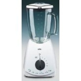 BRAUN Jug Blender 220volts