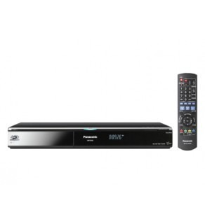 PANASONIC DMP-BD60 MULTI REGION BLU RAY PLAYER