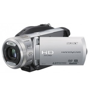 Sony HDR-UX1E PAL Digital Camcorder for European Use