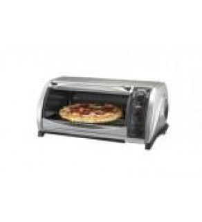 Black & Decker CTO650 Toaster Oven 220 Volts